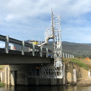 Bridge Repairs & Construction North East Vic Southern NSW
